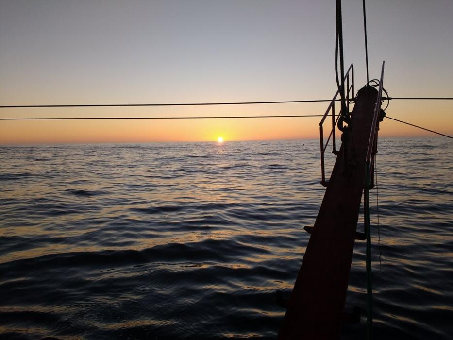 Alerta en las empresas ante el avance del proyecto para vedar otro 10 por ciento del Mar Argentino.